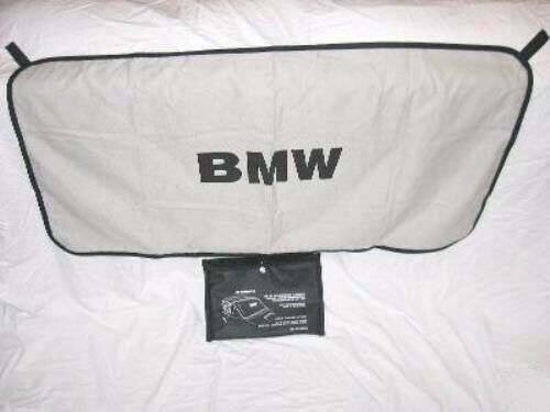 Bmw Genuine Z3 Roadster Convertible Top Rear Window Cover