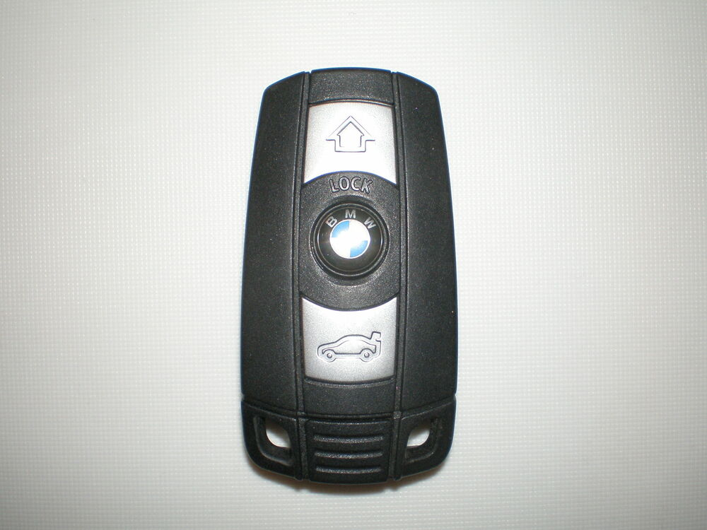 Oem Bmw 1 3 5 6 7 Series Smart Key Keyless Remote