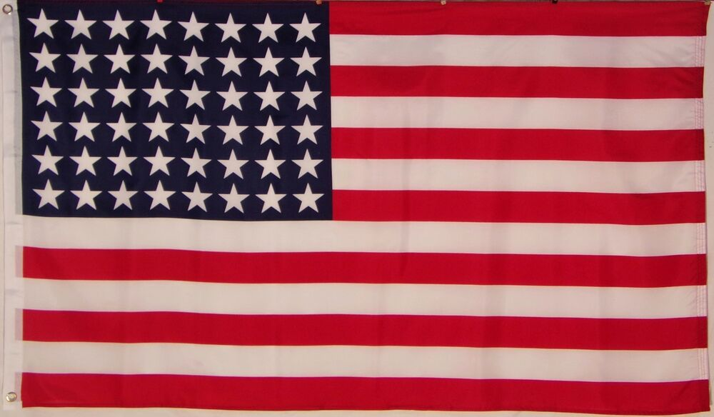 Old glory 48 star usa historical flag american classic for American classic usa