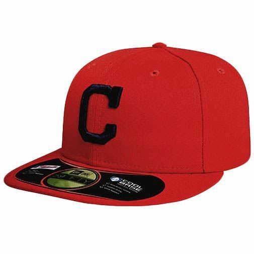 10a715d5421ee Details about MLB ATLANTA BRAVES SCARLET NEW ERA 59FIFTY 5950 FITTED HAT CAP  RED SIZE 8