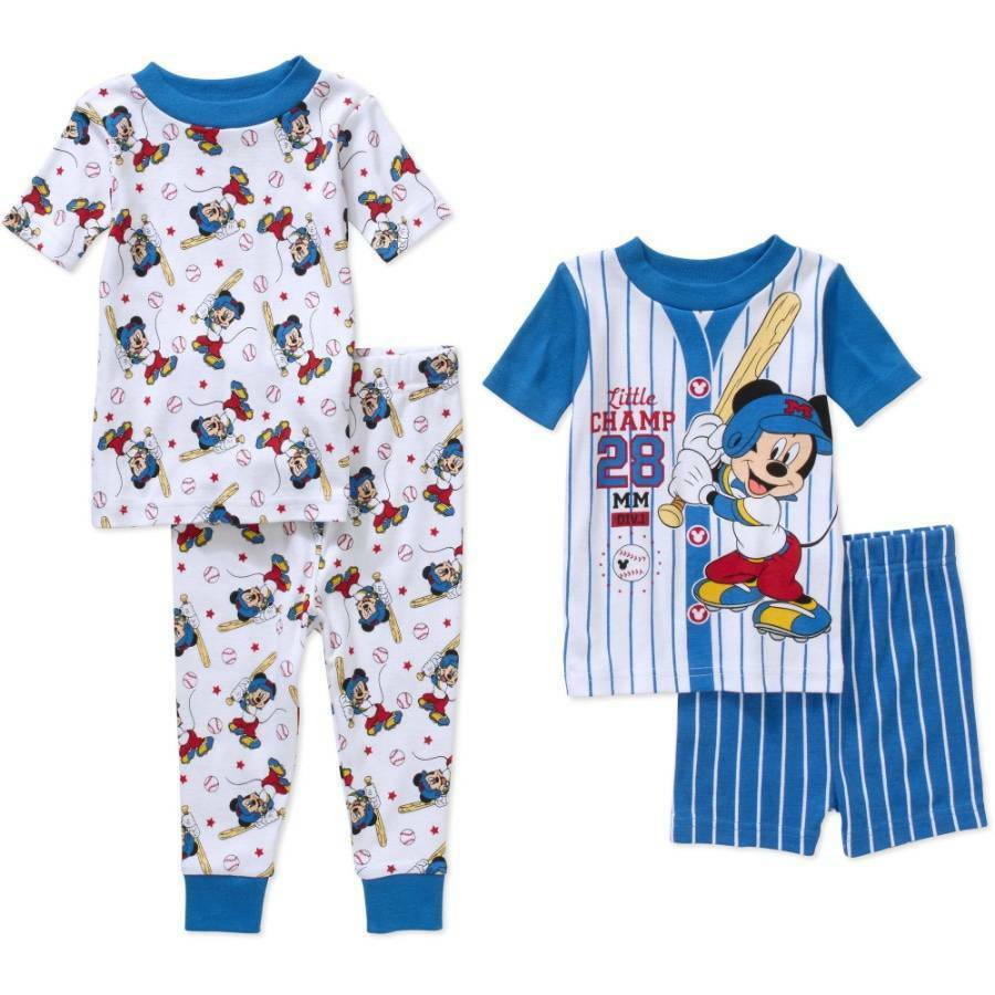 Baby Boy (M) Carter's® all over camping print footed sleeper with long sleeves, a round neck, zip up closure and a snug fit. % Cotton.