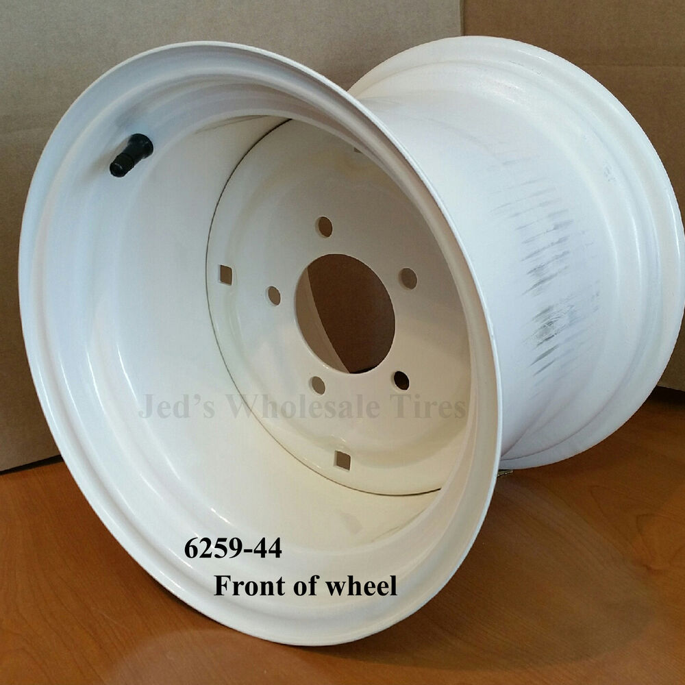 12 Wheel Tractor : Quot rim wheel for some riding lawn mower garden tractor