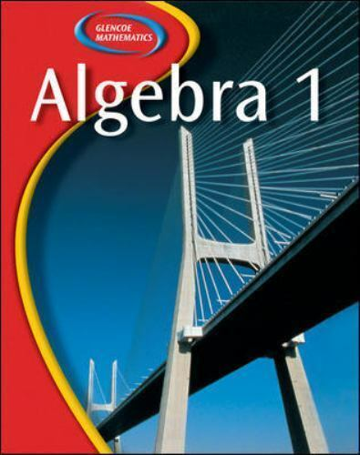 math worksheet : glencoe math algebra 1 workbook answers  algebra 1 workbook with  : Glencoe Math Worksheets
