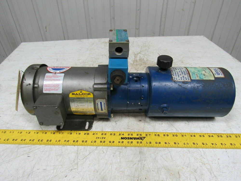 s l1000 monarch hydraulic pump ebay dyna jack model m 3551 wiring diagram at mifinder.co