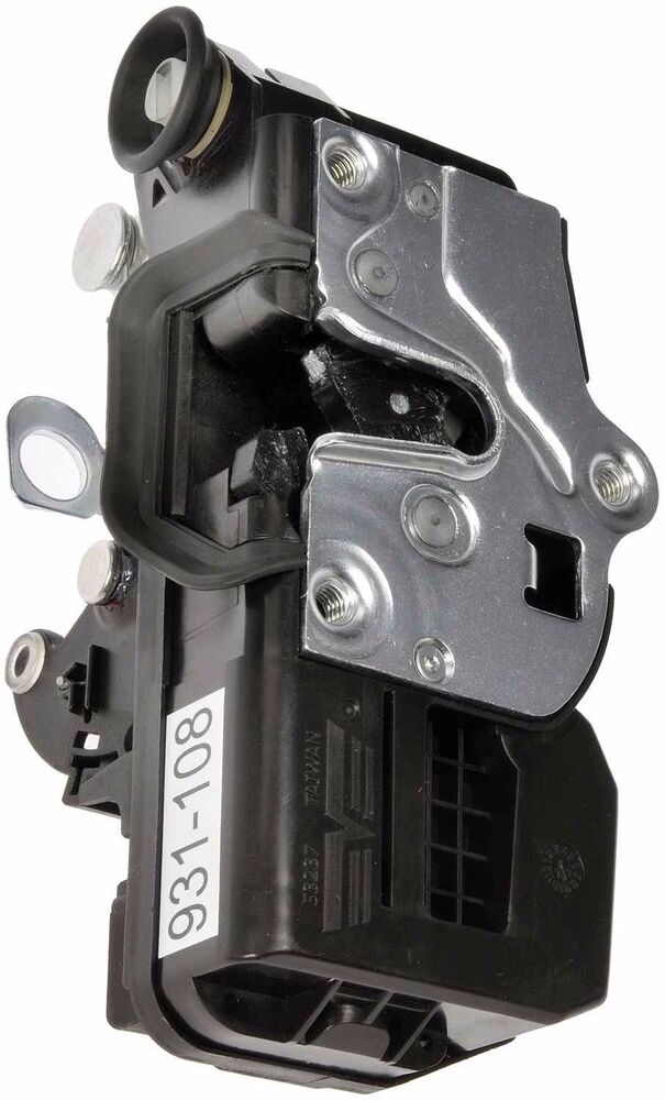 Chevy tahoe gmc yukon 07 09 rear left door lock actuator for 08 tahoe door lock actuator