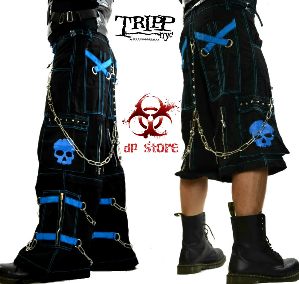 Tripp clothing store