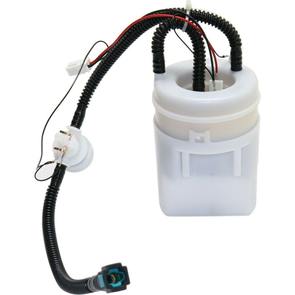 2006 Land Rover Lr3 Hse For Sale: Fuel Pump For 2006-2009 Land Rover Range Rover Sport HSE