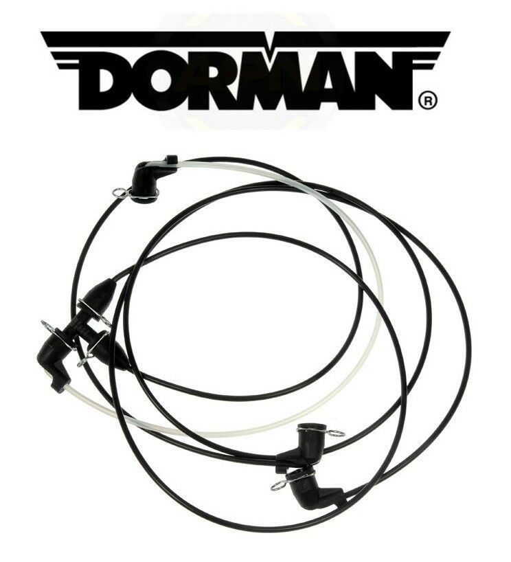 For Chevrolet Gmc Caddy 01 06 Air Suspension Line Repair Kit Dorman