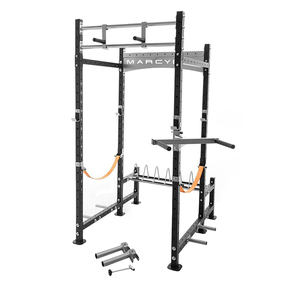 Marcy Pro Heavy Duty Home Workout Gym Pull Up Weight