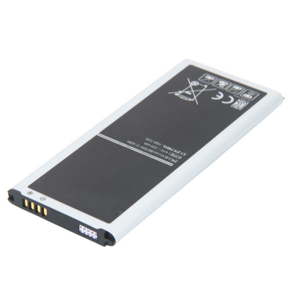 battery 3220mah for samsung galaxy note 4 sm n910 at t verizon t mobile ebay. Black Bedroom Furniture Sets. Home Design Ideas