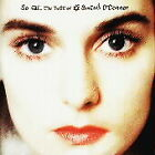 So Far: The Best of Sinead O'Connor by Sinéad O'Connor (CD, Nov-1997, EMI-Capitol Entertainment Prop.)