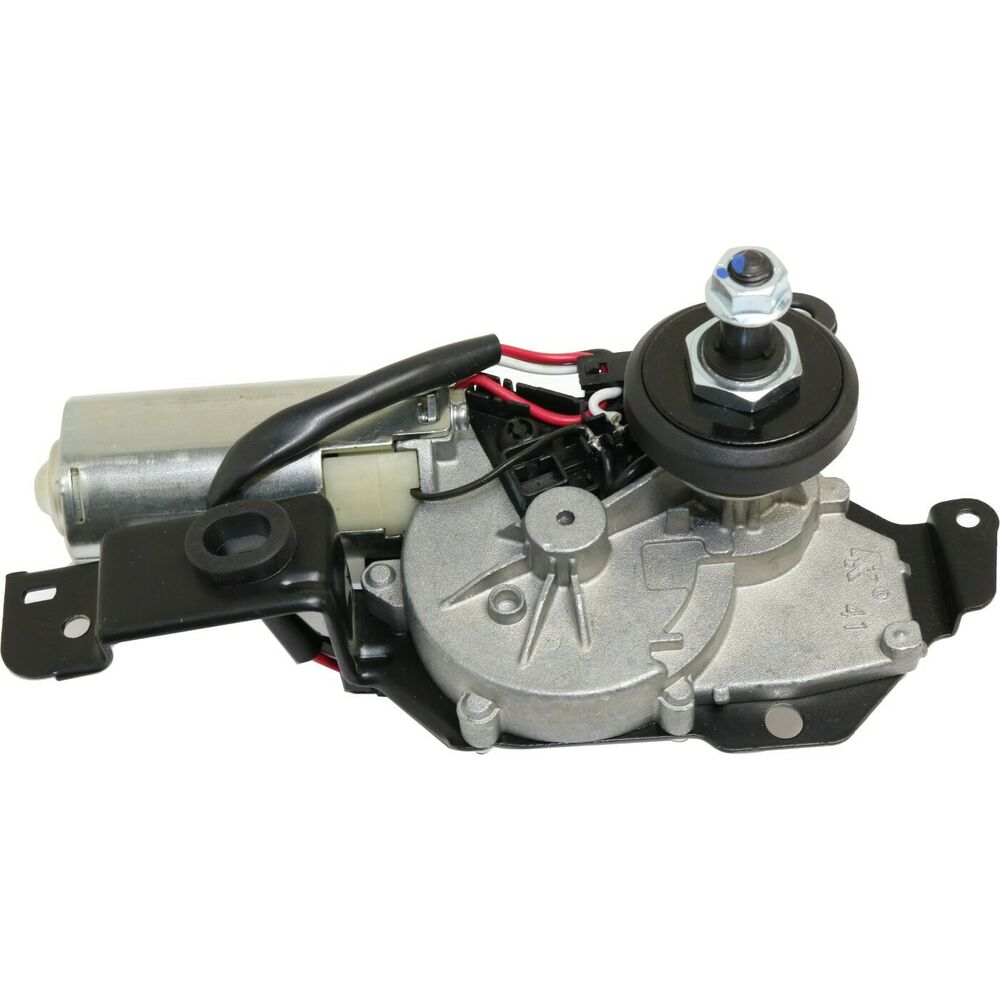 New Windshield Wiper Motor Rear Ford Explorer Mercury