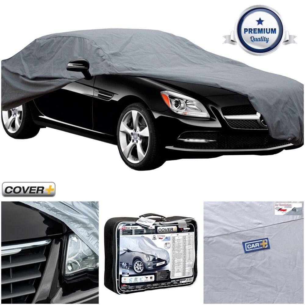 Bmw Z3 Car Cover: Sumex Cov+ Waterproof & Breathable Outdoor Full Car Cover