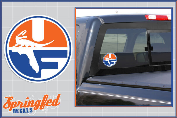 Vinyl Car Decals Gainesville Fl