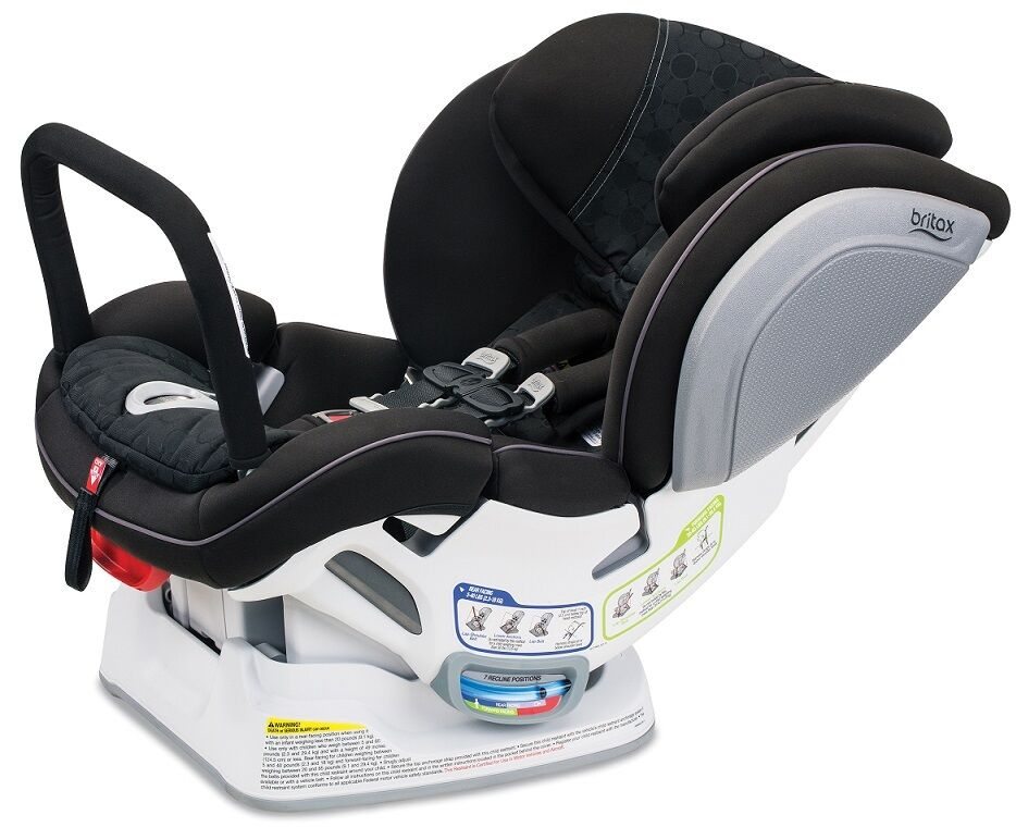 britax advocate clicktight arb convertible car seat child safety circa new 2017 ebay. Black Bedroom Furniture Sets. Home Design Ideas