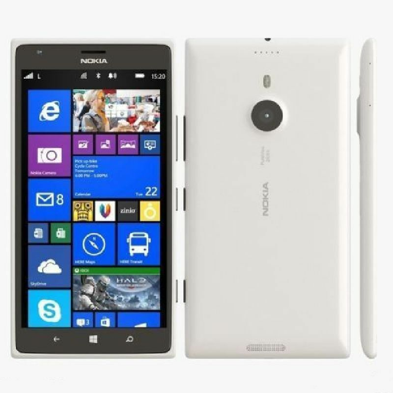 New nokia lumia 1520 at t unlocked 4g gsm windows mobile for Window 4g phone