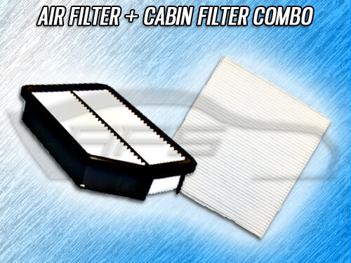 air filter cabin filter combo for 2013 2014 2015 2016 kia. Black Bedroom Furniture Sets. Home Design Ideas