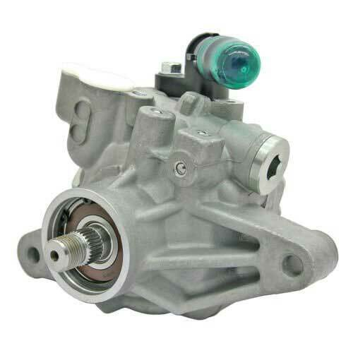 Honda power steering pump
