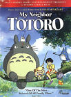 My Neighbor Totoro (DVD, 2004, 2-Disc Set, Contains Special 2004 Star Voice Talent)