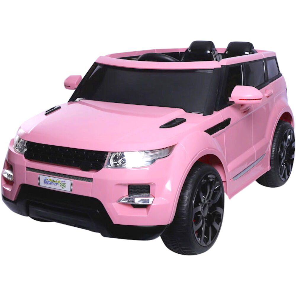 maxi range rover hse sport style 12v electric battery ride. Black Bedroom Furniture Sets. Home Design Ideas