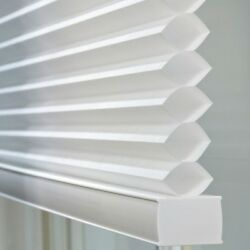 Kyпить Light Filtering Cordless Cellular Shades - Seven Colors - Free Shipping на еВаy.соm