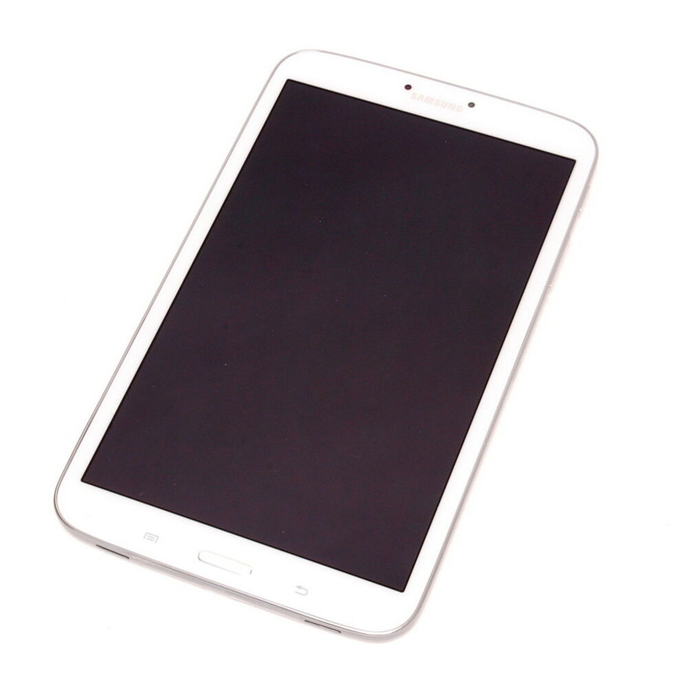 Samsung Galaxy Tab 3 8 Quot Tablet 16gb Android 4 2 White