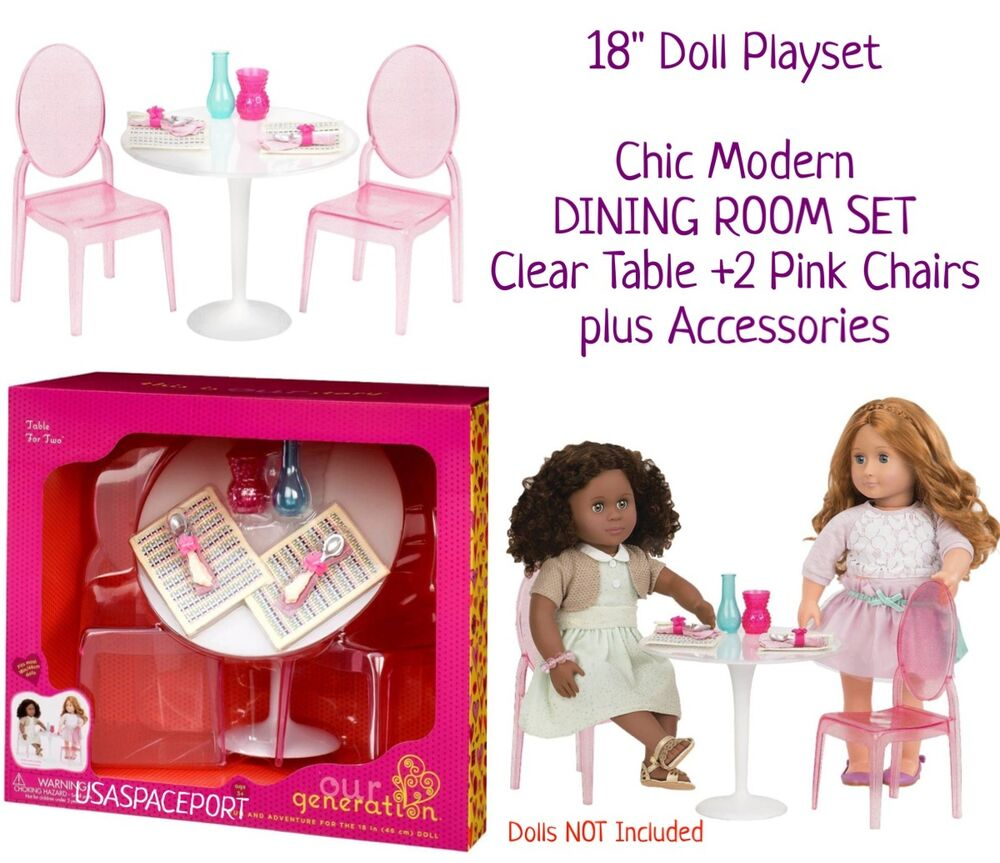 how to clean american girl doll body