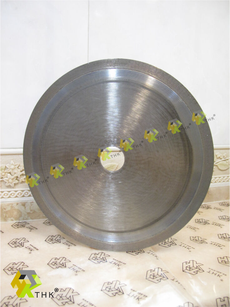 6 Quot 150mm Thk Sintered Diamond Segment Super Thin Saw Blade