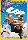 Up (DVD, 2009, 2-Disc Set, Includes Digital Copy)