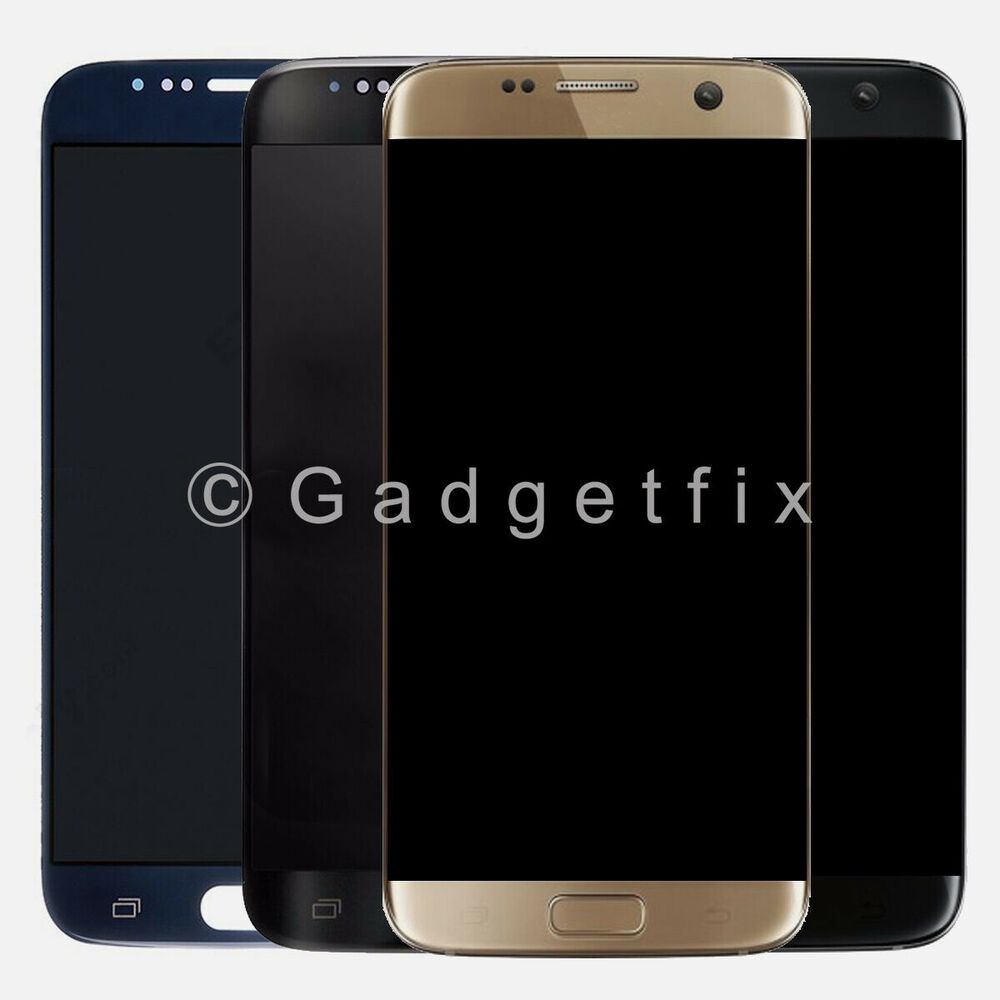 samsung galaxy s6 s7 edge s8 s9 plus lcd display touch. Black Bedroom Furniture Sets. Home Design Ideas