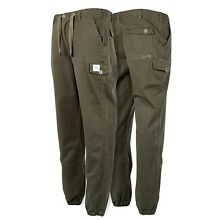XL Angelhose geniale Angelhose ansehen Nash Combat Heavy Trousers Long Gr