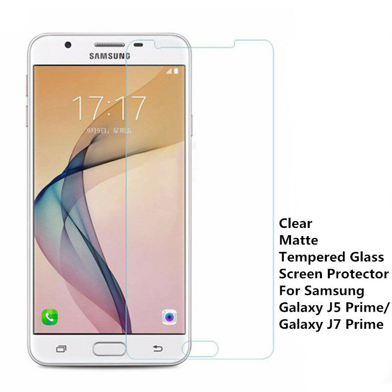 clear matte tempered glass screen protector for samsung. Black Bedroom Furniture Sets. Home Design Ideas