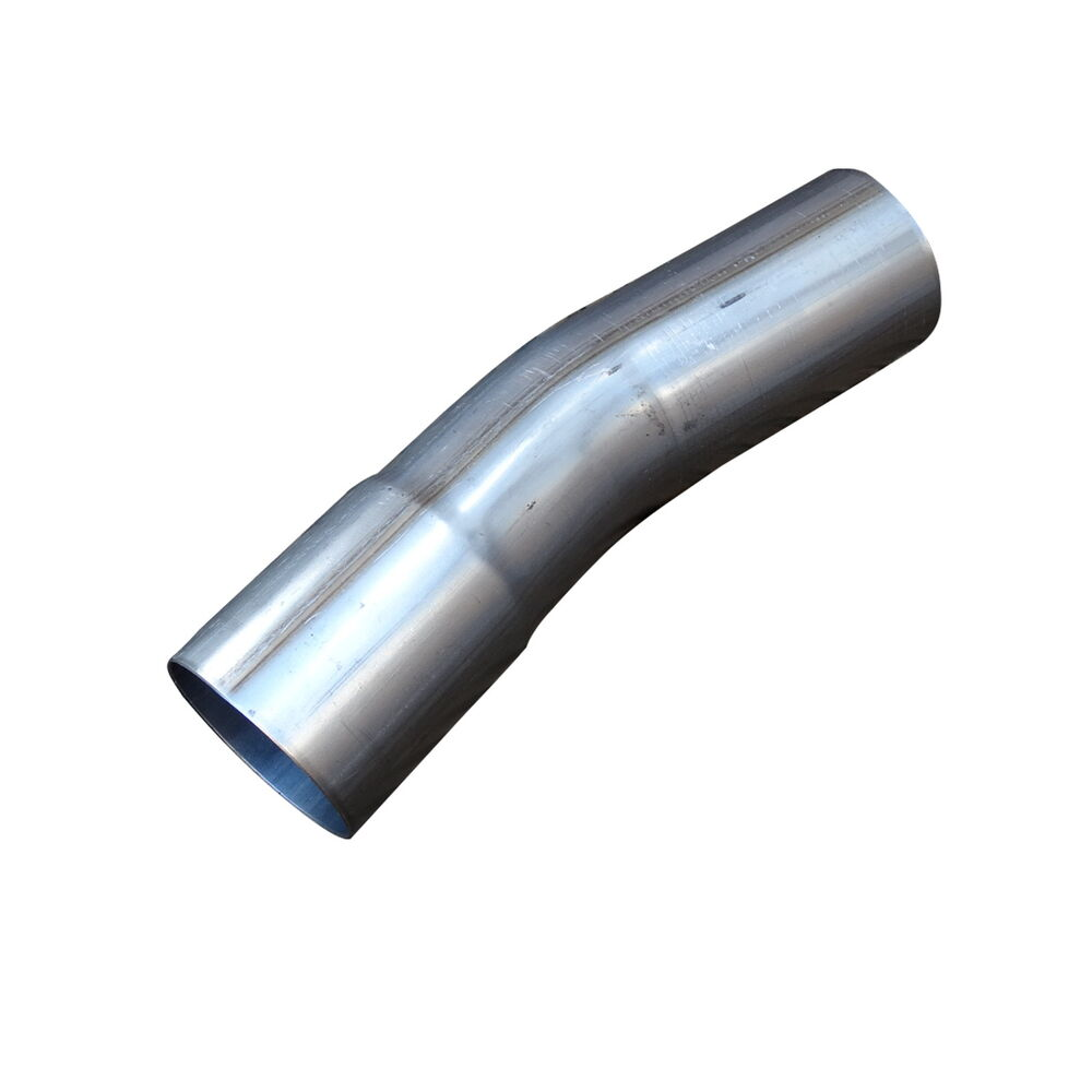 Mandrel exhaust tubing bends quot size degree angle