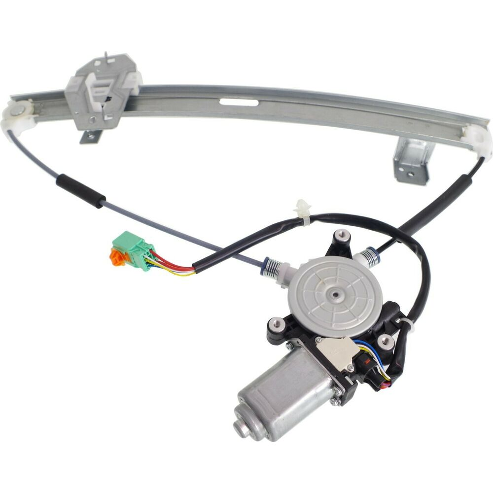 Power Window Regulator For 2002-2003 Acura TL Front