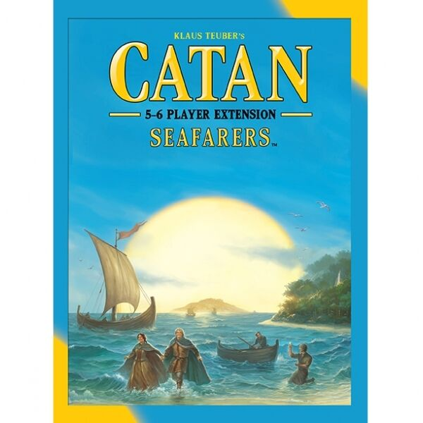 catan 5-6 player expansion review