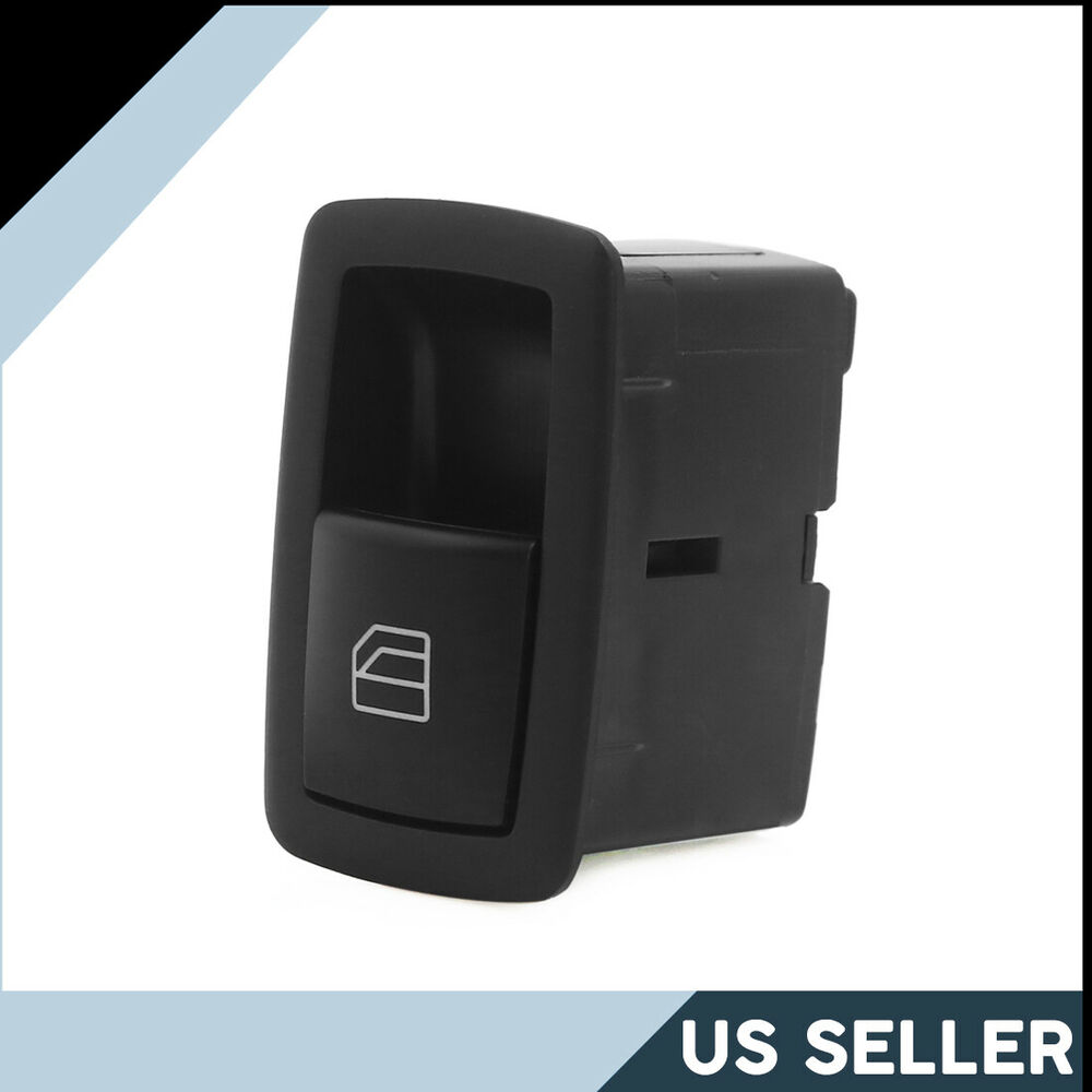 Window lifter switch 2518200510 fit for mercedes benz r350 for Mercedes benz r350 accessories