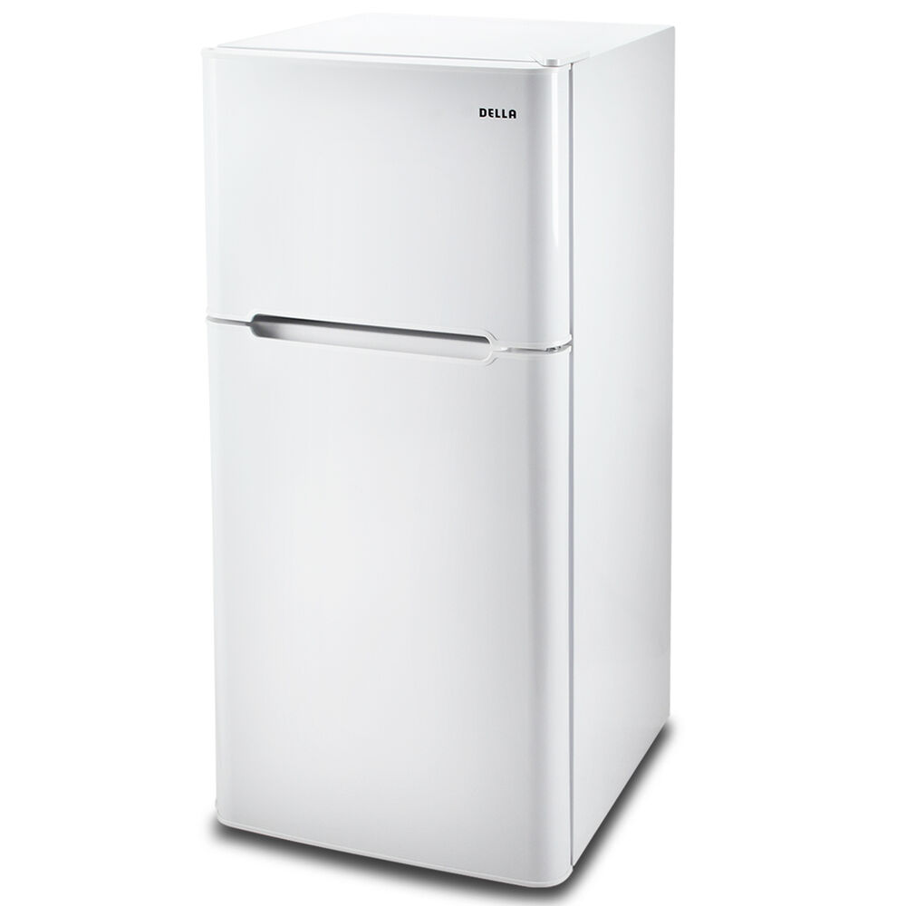 New 4 5 cu ft refrigerator mini compact college office for 0 1 couch to fridge