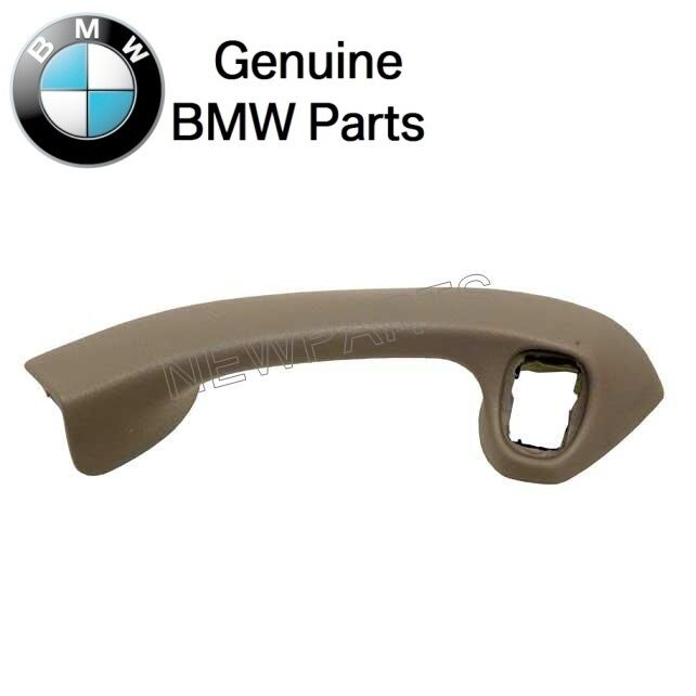 Bmw E36 Z3 Passenger Right Inside Door Pull Handle Beige Genuine Bmw 51418398736 Ebay