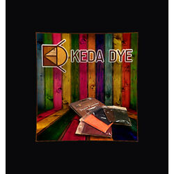 Kyпить Keda Dye Color Kit 5 Color Wood Dyes Makes 5 Quarts In 5 Wood Stain Colors на еВаy.соm