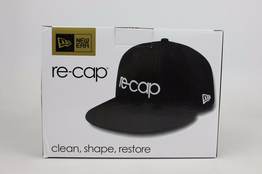 New Era Re-cap Cleaning Kit  Clean ee8df30e3d5