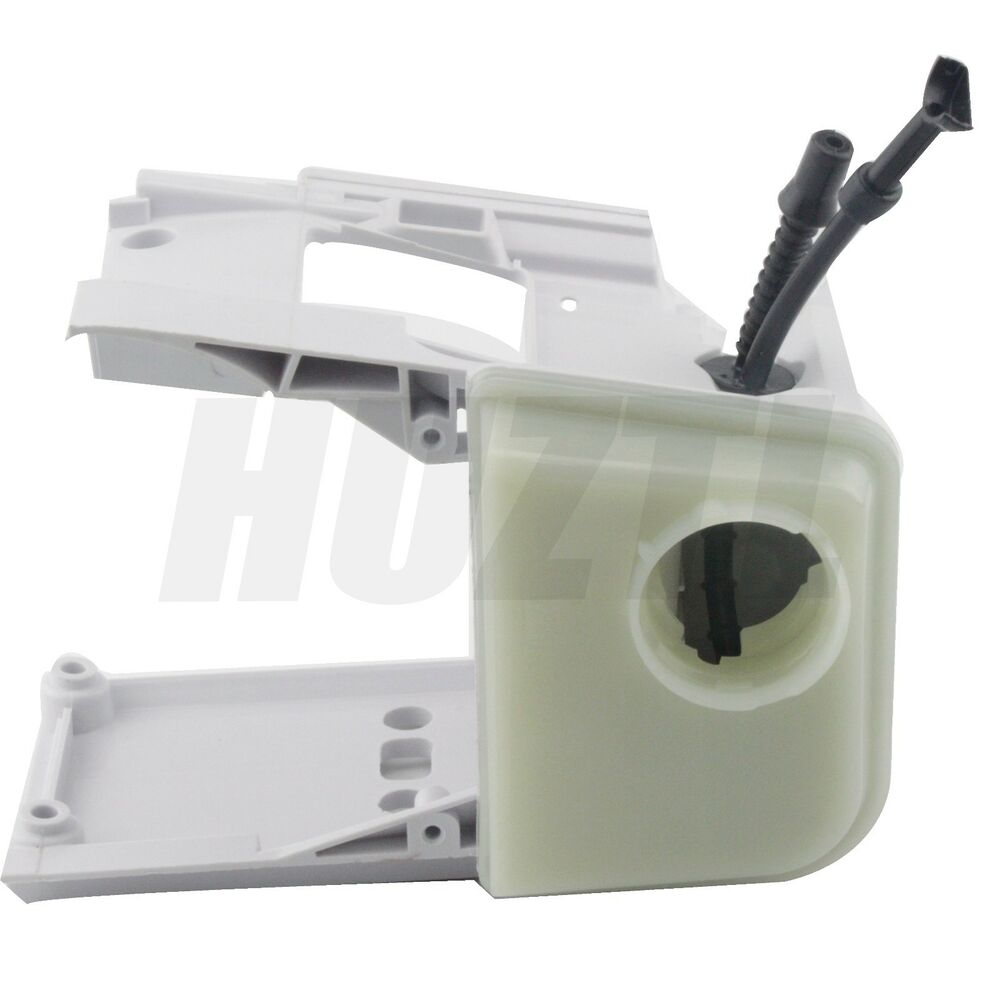 gas fuel tank housing for stihl ms200t 020t chainsaw. Black Bedroom Furniture Sets. Home Design Ideas