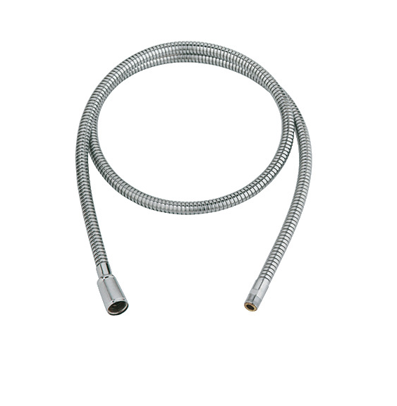 kitchen faucet hose grohe 46092000 sprayer hose for ladylux or europlus 13138