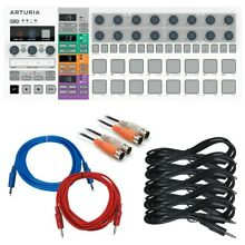 Arturia BeatStep Pro Controller and Sequencer CABLE KIT