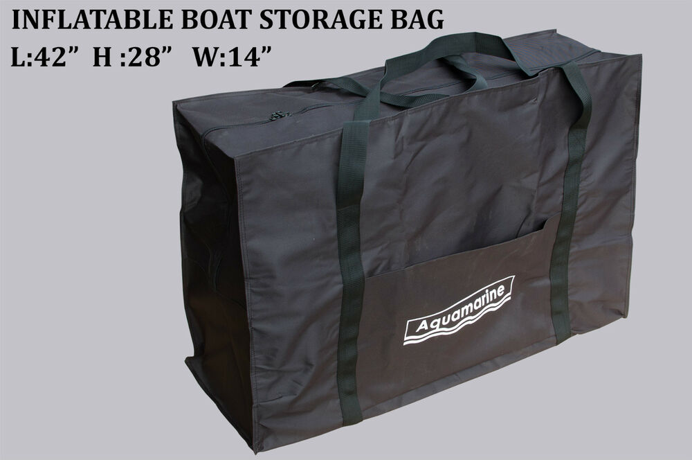 Storage Bag For Inflatable Boat Zodiac Mercury Achilles Up