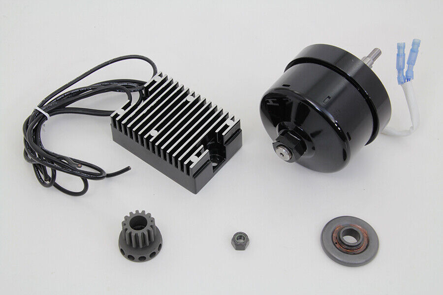 Complete Alternator Generator Conversion Kit For Harley