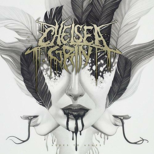 Chelsea Grin - Ashes To Ashes (NEW CD)
