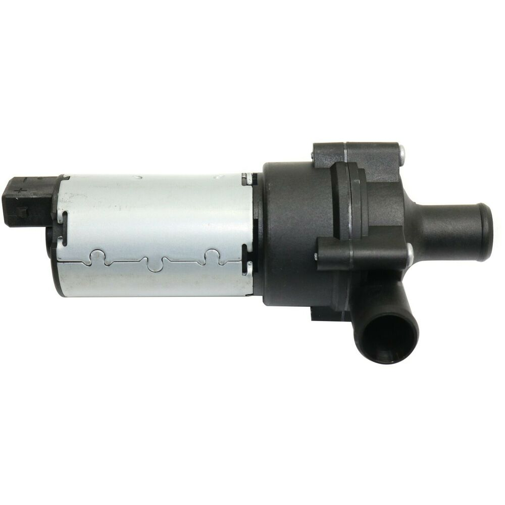 New auxiliary water pump mercedes ml class mercedes benz for Ebay car parts mercedes benz