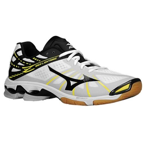 Mizuno Volleyball Shoes Womens Size