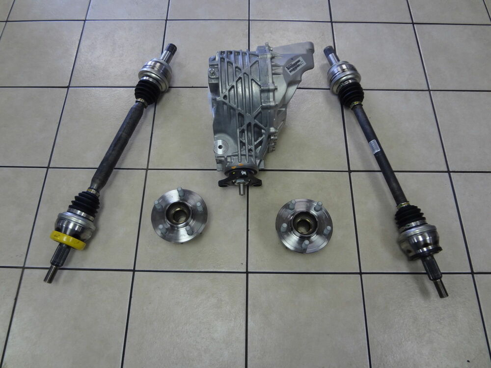 Charger Rt Awd >> CHARGER MAGNUM 300 CHALLENGER REAR AXLE DIFFERENTIAL UPGRADE 3.06 GETRAG MOPAR   eBay