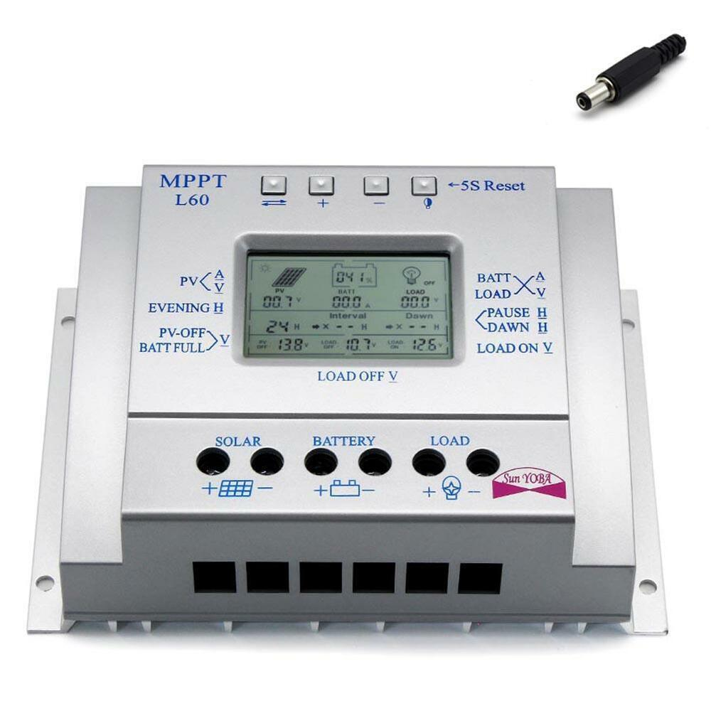Mppt Controller Wiring Schematic Also Mppt Solar Charge Controller